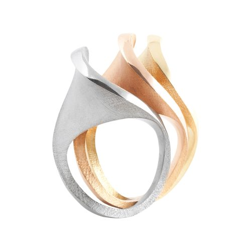 spooning ring set