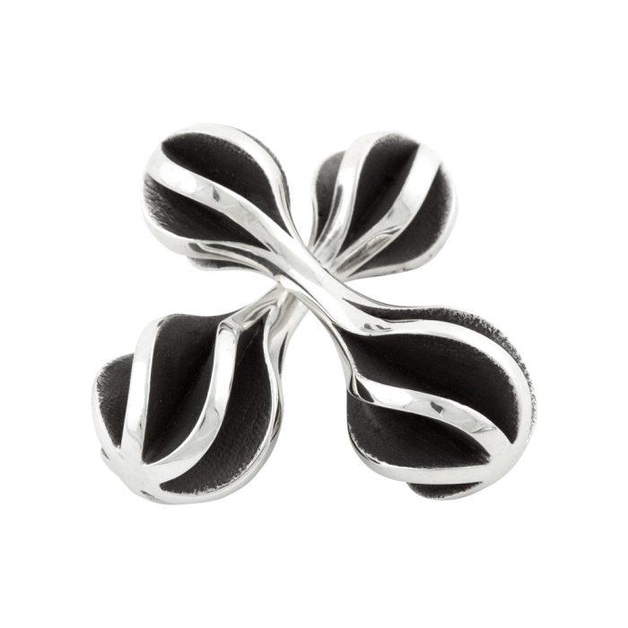 twist & shout cufflinks