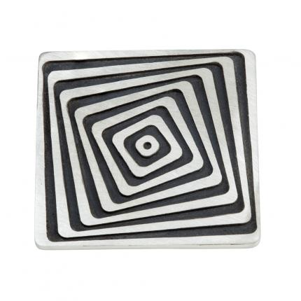 vertigo-brooch-silver-Sarah-Herriot-Jewellery-London