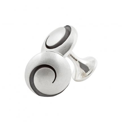 koru-cufflinks-silver-Sarah-Herriot-Jewellery-London