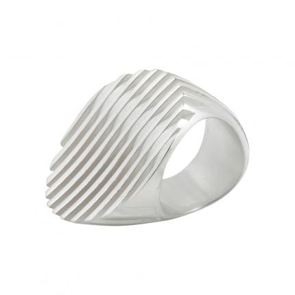 escalator-ring-silver-white-Sarah-Herriot-Jewellery