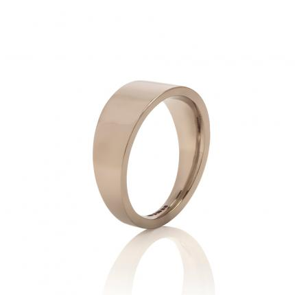 wedding-band-18ct-white-gold-tapered-Sarah-Herriot=Jewellery-London