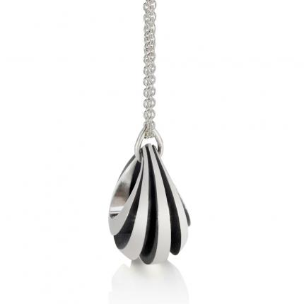vessel-pendant-silver-Sarah-Herriot-Jewellery-London