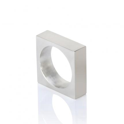 mens-square-silver-ring-Sarah-Herriot-Jewellery-London