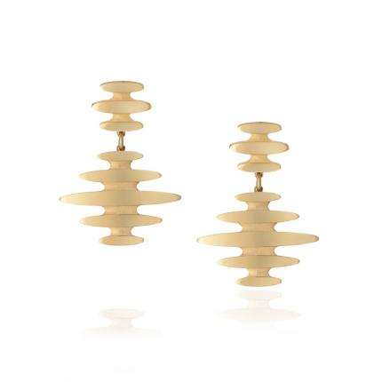 mirage-earrings-horizontal-18ct-gold-Sarah-Herriot-Jewellery