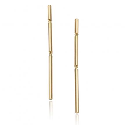 bamboo-earrings-18ct-gold-Sarah-Herriot-Jewellery